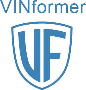 VINFormer :: The whole info about the vehicle by VIN! Carfax, AutoCheck